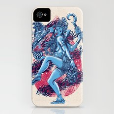 Kali Slim Case iPhone (4, 4s)