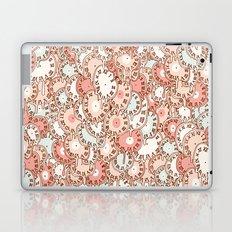 Tempus (Melting) Laptop & iPad Skin
