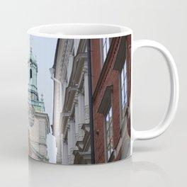 Almost Midday Coffee Mug