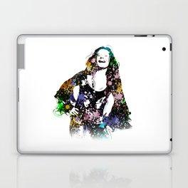 Janis - Piece Of My Heart - Pop Art Laptop & iPad Skin