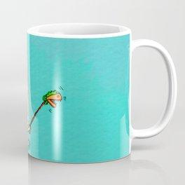 Toki wants to play Coffee Mug