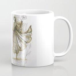 Spirited Coffee Mug