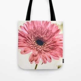 A Daisy for You a bouquet of Gerber Daisies Tote Bag