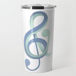 Art Made By Marnie Logo Travel Mug
