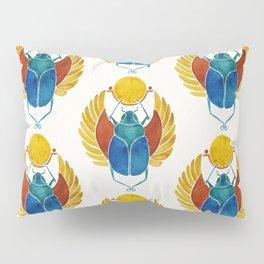 Scarab Pillow Sham