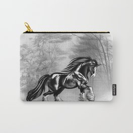 Black Shire Carry-All Pouch
