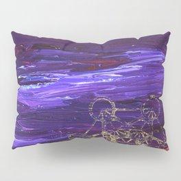 Transported Pillow Sham