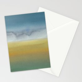 Arrival Stationery Cards