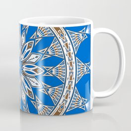 Tribal Gathering Coffee Mug