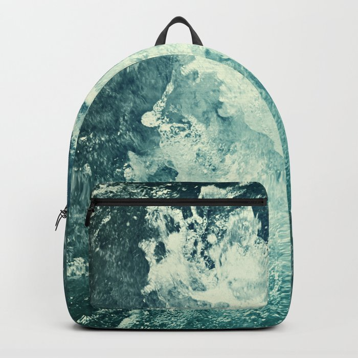 Water IV Backpack