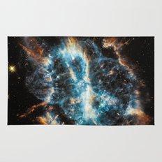 Stellar Eruption Rug