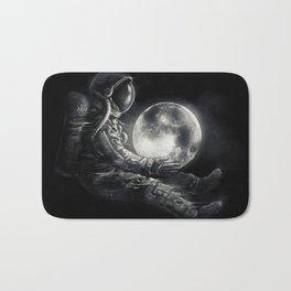 Moon Play Bath Mat