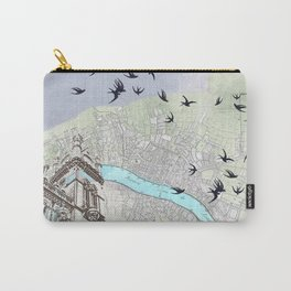 The redemption of memory Carry-All Pouch