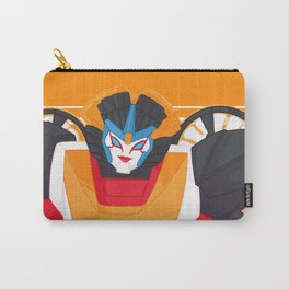 RB Style Windblade Posing Carry-All Pouch