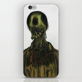 Decomposer iPhone Skin