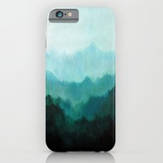 Mists No. 2 iPhone 6 Slim Case