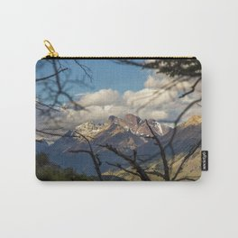 Framed by nature Carry-All Pouch