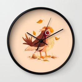 Pidgey   Pokémon Wall Clock