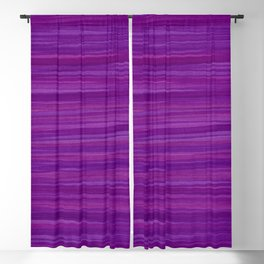Purple Haze Blackout Curtain