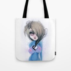 can I disappear Tote Bag