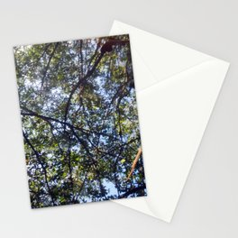 Branches, Too Stationery Cards