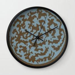Circle 1 Wall Clock