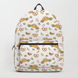 Taxiiiiiiiiiii! Backpack