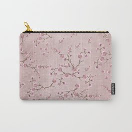 SAKURA LOVE - BALLERINA BLUSH Carry-All Pouch
