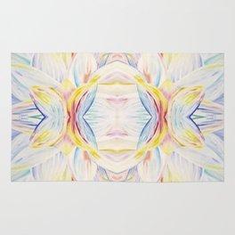 Opal Lotus Rug