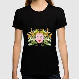 Medusa The Gorgon T-shirt