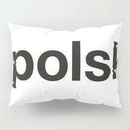 POLAND Pillow Sham