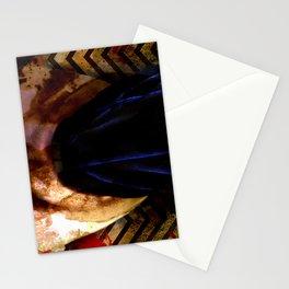 """Lynchian"" by Cap Blackard Stationery Cards"