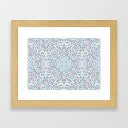 Mandala Inspiration 6 Framed Art Print
