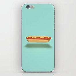 Hotdog iPhone Skin