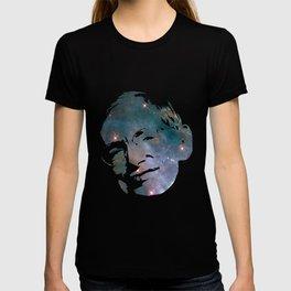 Stephen Hawking (Carina Nebula) T-shirt