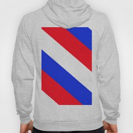 Red, White and Blue - 2 Hoody