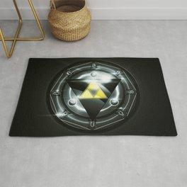 Light Of Zelda Rug
