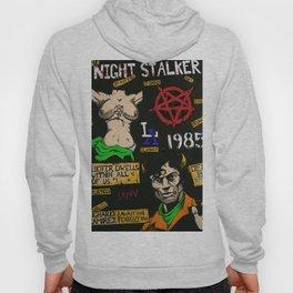 SK - 1 Night Stalker Hoody