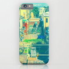 All Roads Lead To The Empire iPhone 6s Slim Case