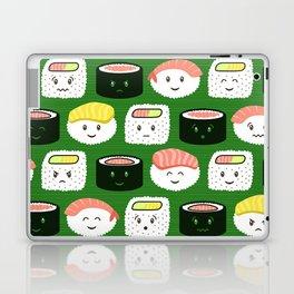 Yatta, Sushi! Laptop & iPad Skin