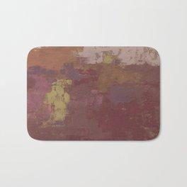 Color Splendor No.1r by Kathy Morton Stanion Bath Mat