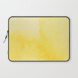 Sunshine Watercolor Laptop Sleeve