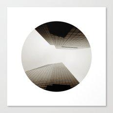 Angles Redux Canvas Print
