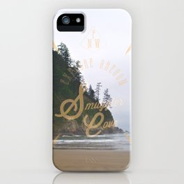 The Smuggler's Cove iPhone Case