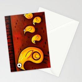 4+1 Stationery Cards