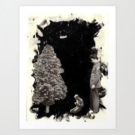 fathers & sons pt. 2 Art Print