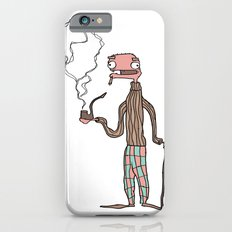 smoke iPhone 6s Slim Case