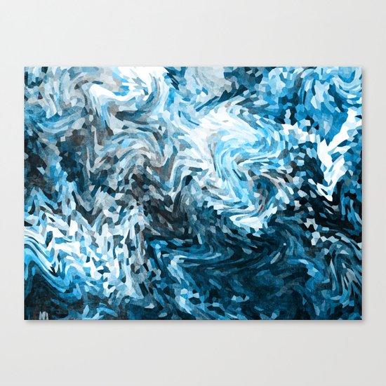 β Cygni Canvas Print