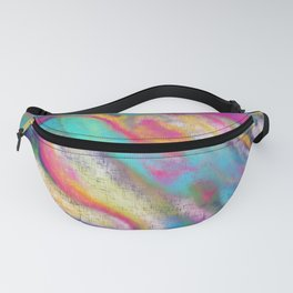 magic will happen (abstract art) Fanny Pack
