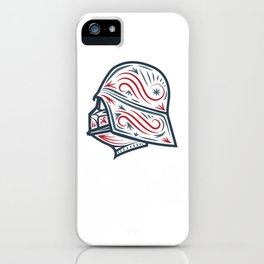 Luke, I am Your Father iPhone Case